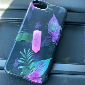 Barely used!!!! Loopy Case